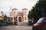Hammersmith Wormwood Scrubs Prison