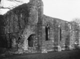 Furness Abbey;Infirmary