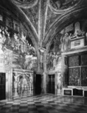 Vatican ;Palazzi Pontifici;Main Palazzo;Vatican Stanze;Stanza dell'Incendio