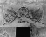 Santa Maria Gloriosa dei Frari;Monument to Canova