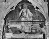Church of Santo Spirito;Tomb of Neri Corsini