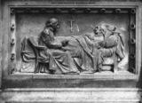 Tomb of Archbishop Bouvier
