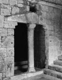 Abbaye du Thoronet;Cloister