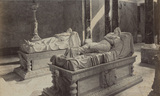 Tombs of Queen Louise and King Frederick William III of Prussia