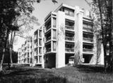 University of Cambridge, Saint John's College;Cripps Building