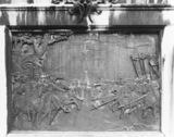 Statue of Alessandro Farnese