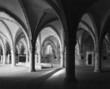 Monastery of Santa Maria;Dormitory
