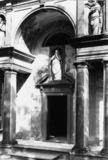 Sacro Monte;Chapel XII