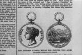 Victoria Nyanza Medal