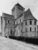 Abbey Church of the Trinity