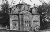 Church of St Panteleimon