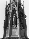 Kreuzberg Monument