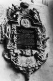 Oude Kerk;Monument to Admiral W. van der Zaan