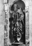 Statue of Saint Roch