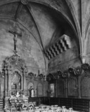 Monastery of Santa Maria da Vitoria;Sacristy
