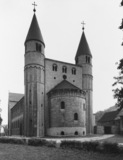 Collegiate Church of St Cyriacus