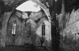 Abbaye de Saint-Emilion;Cordeliers Chapel