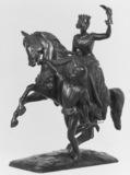 Marie de Bourgogne Hunting