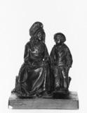 Norman Fisherwomen and Child