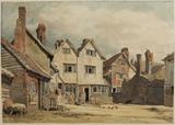 Houses near Watford