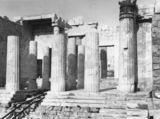 Acropolis;Propylaea