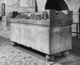 Duomo Vecchio;Tomb of Bishop Berardo Maggi