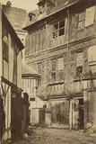 Monastere des Dames  de Saint-Amand