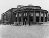Palais du Conseil Economique et Social