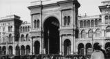 Galleria Vittore Emanuele II