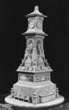 Model for the Shakespeare Memorial