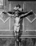 Palazzo Publico;Crucifix
