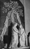 Monument to Sir Thomas and Lady Salisbury