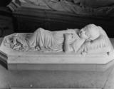 Chapelle Royale;Tomb of Mademoiselle de Montpensier