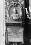 Monument to Virginia Balleani