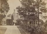 Chorlton Hall