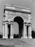 Triumphal arch for the Cadets