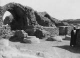 Temple;Roman Building