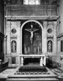Santa Maria Novella;Church;Cappella Gondi