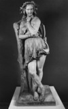 Statue of Velleda