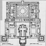 Palacio Nacional, Basilica and Monastery