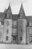Chateau de la Mesangere
