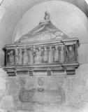 Duomo Vecchio;Tomb of Lambertino Baldovino