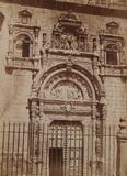 Hospital della Santa Cruz