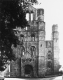 Kelso Abbey;Abbey Church