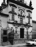 Hospital de la Caridad;Church