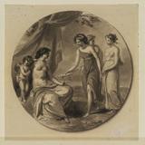 Venus, Cupid and Psyche