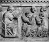 Universita degli Studi;Tomb of Niccolo Aringhieri