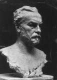 Bust of Pasteur