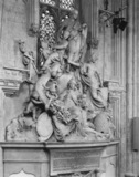 Guildhall;Monument to William Pitt the Elder