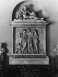 Monument to Canova